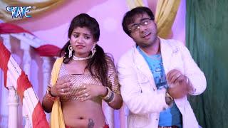 Download BHOJPURI NEW TOP GANA 2017 - दाबे द ना टिकोरा हौले हौले - Sanjay Sanu Yadav - Bhojpuri Hit Songs Video