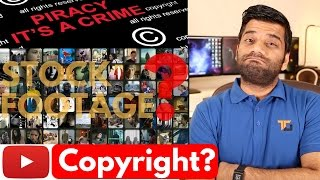 Download How to Prevent Copyright Strike on YouTube? Ft. VideoBlocks Video
