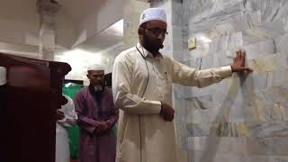 Download This is Call iman - Heavy Earthquake during Prayer in Indonesia where imam continue reciting Video