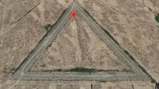 Download SHOCKING GOOGLE EARTH IMAGES Video