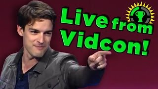 Download The Douchebag Speech: VidCon 2016 Keynote Video