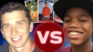 Download BASES LOADED CHALLENGE VS GABE FROM DODGERFILMS   MLB THE SHOW 16 CHALLENGE Video