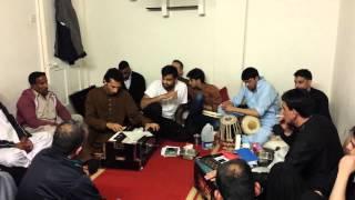 Download Idhar zindagi ka yousaf khan abdul wahab wasiq Video