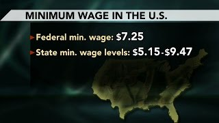 Download Do minimum wage increases actually help the poor? Video