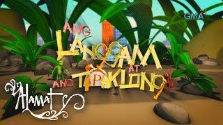 Download Alamat: Ang Langgam at ang Tipaklong (full episode) Video