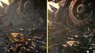Download Bulletstorm PS3 vs Full Clip Edition Graphics Comparison - Is this remaster real? Video