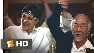 Download The Karate Kid Part III - Daniel Wins! Scene (10/10) | Movieclips Video