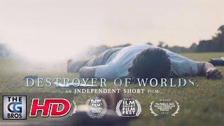 Download **Award Winning** Sci-Fi Short Film: ″Destroyer of Worlds″ - by Samual Dawes | TheCGBros Video