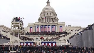 Download Inside the effort to secure President-elect Trump's inauguration Video
