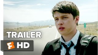 Download Being Charlie Official Trailer 1 (2016) - Nick Robinson, Common Movie HD Video