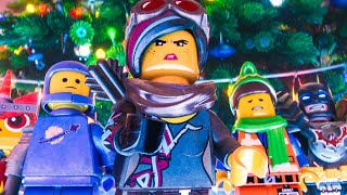 Download THE LEGO MOVIE 2 - 9 Minutes Trailer + Clips (2019) Video