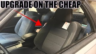 Download Will 2016 Mustang seats work in a foxbody? *YOU WONT BELIEVE IT* Video