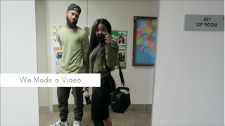 Download College Vlog #37 | We Made a Video...and Trying Candy Club! Video