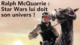 Download #160 - Ralph McQuarrie : Star Wars lui doit son univers ! Video