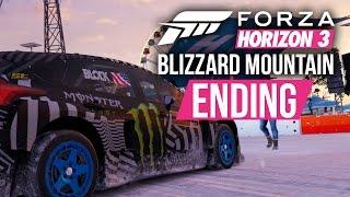 Download Forza Horizon 3 Blizzard Mountain ENDING - KINGMAKER Gameplay Walkthrough Part 8 Video