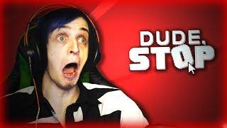 Download THE BEST WAY TO SCREW UP! | DUDE STOP #1 | DAGames Video