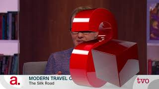 Download Modern Travel on an Ancient Route Video