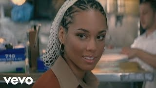 Download Alicia Keys - You Don't Know My Name (VIDEO) Video