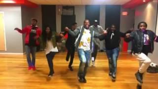 Download LifeofQueee, Ani 973, and Juju Dreadhead, Dance Routine!!! Video