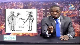 Download Njugush and Wakili Gustavo on body shaming - The Wicked Edition Episode 089 Video