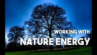Download Working with Nature Energy Video