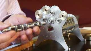 Download Construcción de un motor W-18.Parte 8(Construction of a W-18 Engine.Part 8) Video