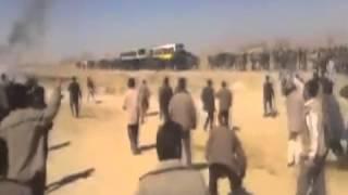 Download ادامه درگیری کشاورزان اصفهانی با ماموران امنیتی Video