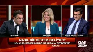 Download Ersan Şen ile Yaşar Hacısalihoğlu arasında gerilim Video