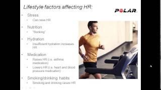 Download Industry Presented Webinar: Heart Rate Based Training: Train Smarter not Harder Video