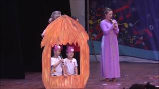 Download Summer concert 2016 - Kịch ″Three little pigs″ Video