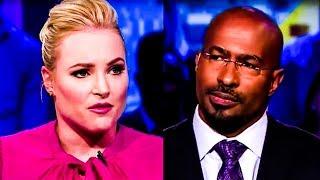 Download Meghan McCain To Van Jones: Republicans Are So Totally Not Racist! Video