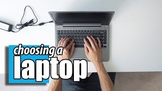 Download What Laptop Should I Buy In 2016? - Portable | Light | Ultrabook Video