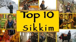 Download Top 10 Things To Do || Gangtok || Sikkim Video