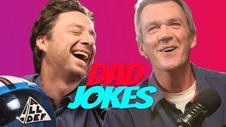 Download You Laugh You Lose | Zach Braff vs. Neil Flynn (Sponsored by ″Alex Inc.″) Video