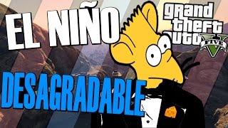 Download TROLLEANDO AL NIÑO MÁS ANTIPATICO DE GTA V ONLINE #175 Video