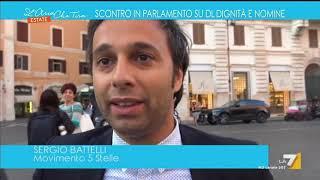 Download L'aria che tira - Puntata 19/07/2018 Video