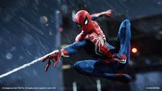 Download Marvel's Spider-Man – E3 2018 Gameplay | PS4 Video