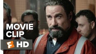 Download Life on the Line Movie CLIP - How Bad Is It? (2016) - John Travolta Movie Video