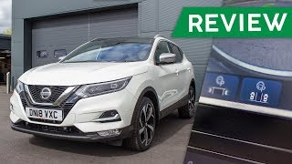Download Nissan Qashqai ProPilot Review (Nissan Intelligent Mobility) Video