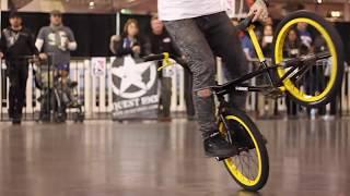 Download Maple Vibes 2017 - BEST BMX Flatland - Top Pros Video