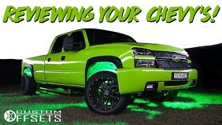 Download Chevy Trucks From The Gallery || EP 12 Video