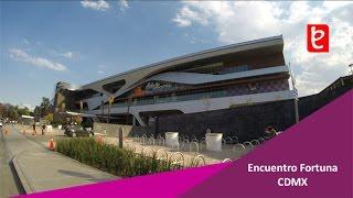 Download Encuentro Fortuna, Lemus Arquitectos   edemx Video