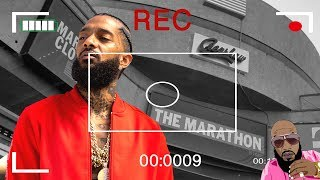 Download Exclusive: The Nipsey Hussle Store Footage They PAID To Have ERASED (Shocking Details) Video
