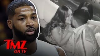 Download Tristan Thompson Gets BOOED! | TMZ TV Video