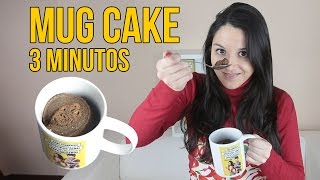 Download Cómo hacer un MUG CAKE en 3 minutos - Experimentando en la Cocina Video