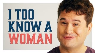 Download Support Women (If You Know One) | CH Shorts Video