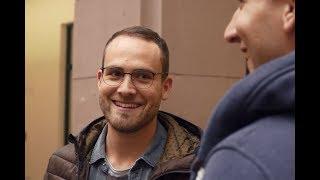 Download Jannik Weigelt studiert Green Building an der HAWK (Holzminden) Video