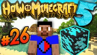 Download QUEST MINING! - How To Minecraft S5 #26 Video