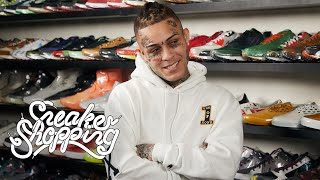 Download Lil Skies Goes Sneaker Shopping With Complex Video