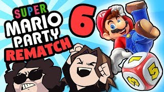 Download Super Mario Party - The REMATCH: That's The Bomb - PART 6 - Game Grumps VS Video